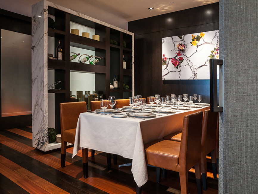 Private Dining | Midtown Private Dining | NYC Events Space